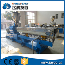 High quality high output pet strap production extrusion line