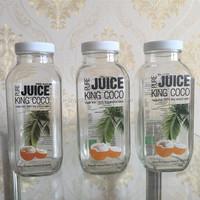 Buy Libbey Glass 24 Oz. Hydration Decanter Carafe Bottle w/ Glass ...