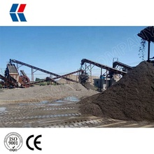 Price VSI Sand Making Equipment Quartz Sand Processing Plant