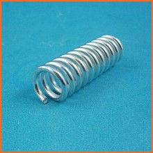 China supplier rectangular wire compression springs