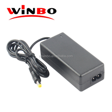 24W Universal Laptop Notebook AC DC charger Power Adapter 5.5v 24v 1a 12V 2A with plug