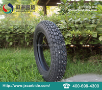 screw Ice racing Motorcycle and ATV screw carbide tire studs from Zhuzhou Jinxin