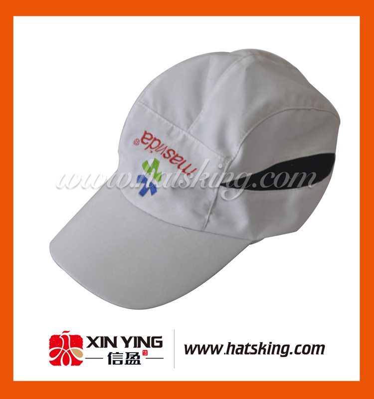 light cotton sports running hat dry fit cap