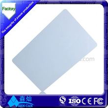 13.56mhz High quality contactless 14443a nfc micro sd card in low cost