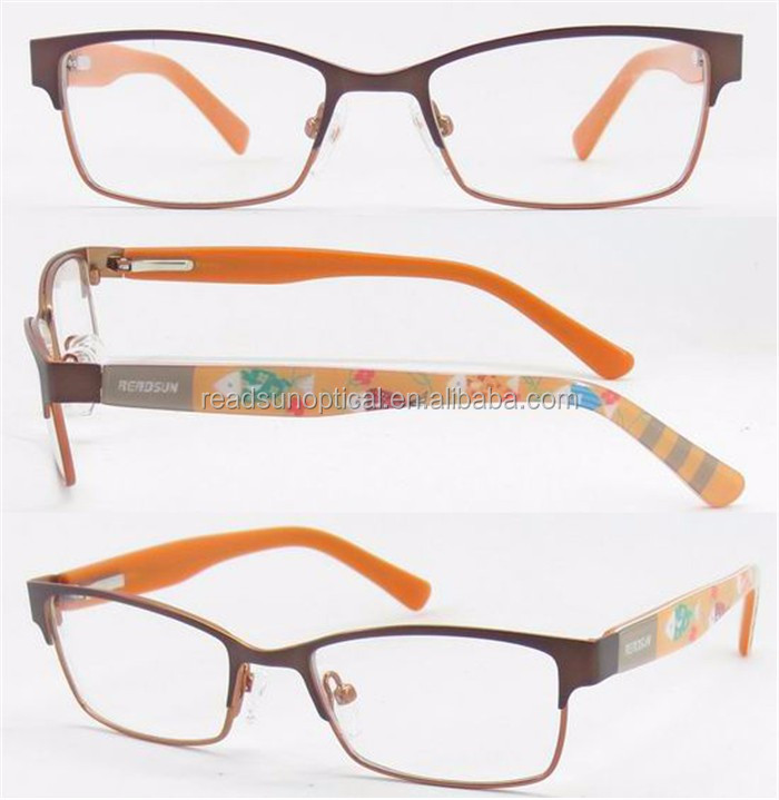Fashion model teens pictures of optical frames