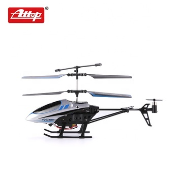 Children cool toy helicopter infrared 3ch rc engine airplane with remote control