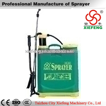2013 made in china wholesale garden tool of sprayer