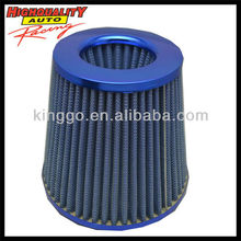 Super Power Flow Intake Racing Car Air Filter
