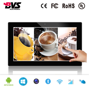 Full hd 1080p 21.5 inch all-in-one pc price of desktop computer set