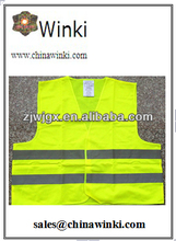 EN20471 Protective Work Safety Clothing