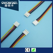 Factory Price Electronic Wiring Harness Custom Cable Assemblies