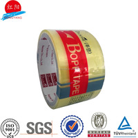 acrylic crystal clear adhesive tape