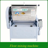 Stianless Steel Flour Mixing Machine/Dough kneading machine/Dough mixer
