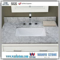 Customized kitchen cabinets countertops/wholesale granite wash basin counter tops/2014 cheap granite bathroom vanity tops