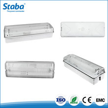Staba Hotel restaurant ip65 fireproof rechargeable emergency led tube light
