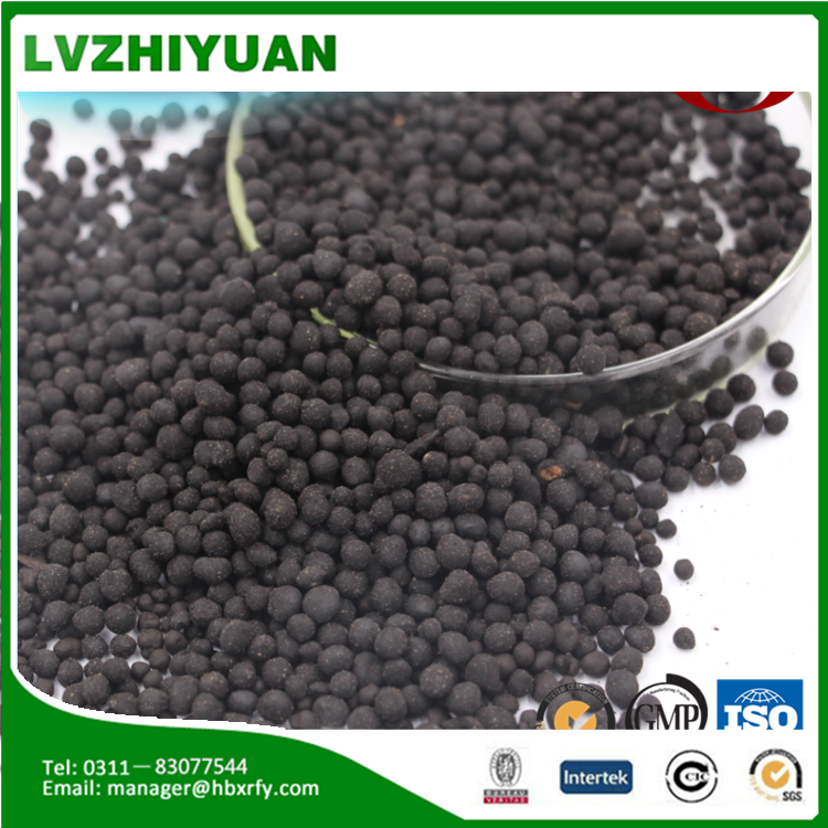 chinese supplier organic fertilizer humus