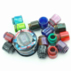 Popular Demon Killer Magic Epoxy Resin Drip Tips for TFV8 TFV12 Cleito 510 for Threaded Tanks 528 Goon Threaded Atomizers