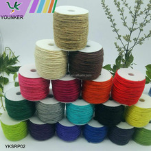 Cheap Price Natural Jute twine For Craft