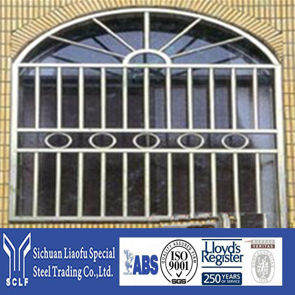 Direct Factory Price Stainless Steel Window Fence With A Series Of Sizes