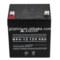 12V4Ah AGM vrla battery solar storage batteries