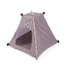 Protable folding china pet tent indoor outdoor travel camping dog tent