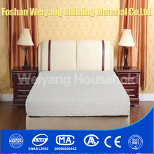 WY03-KQ Bedroom furniture with memory foam mattress