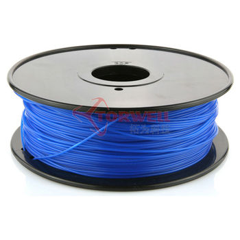 1.75mm ABS/PLA/Conductive/HIPS Filament RoHS Certificated