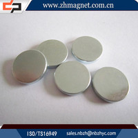 Magnet wholesale business for steel sheet lifter neodymium magnet