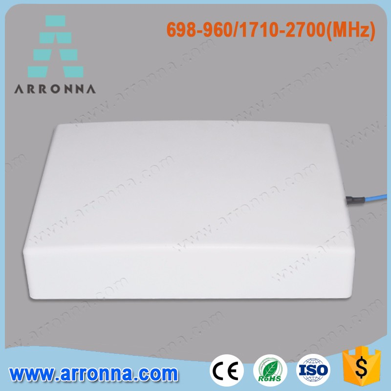 Customrised 698-2700MHZ DCS1800 wifi wireless antenna for 4g router