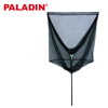 PALADIN UK Style Wholesale Light Weight Detachable Carbon Handle Landing Nets for Carp Fishing