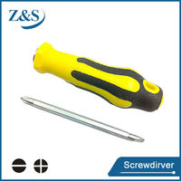 Function phillips screwdriver flat screwdriver