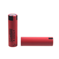 3500mah 10Amps 3.7v lithium battery charge on NCR18650GA 18650 battery