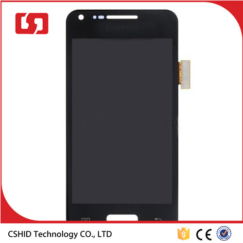TOP LCD Touch Digitizer Screen Display For Samsung Galaxy S Advance i9070