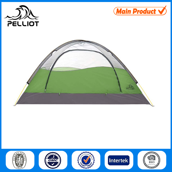 outdoor travel lightweight tent