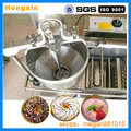 Popular mini donut maker machine/commercial donut making machine/industrial donut machine making delicious donut