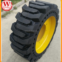mustang 2109 14x17.5 33x11x22.7 14-17.5 solid backhoe loader tires