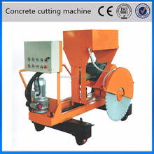 concrete cutter machine, concrete block cutter, concrete road cutter