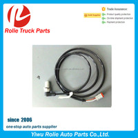 OEM 1457304 heavy duty european truck ABS sensor parts auto parts truck speed sensor for scania