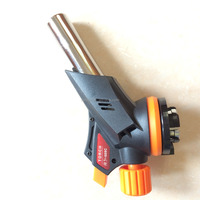 BBQ lighter food heating gas torch