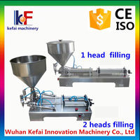 Stainless Steel Semi Automatic Pneumatic Thick
