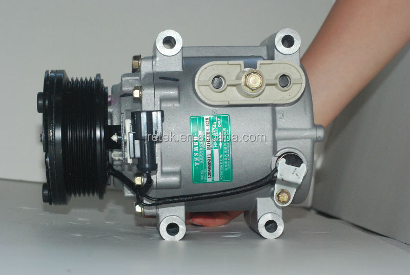 Car AC Compressor