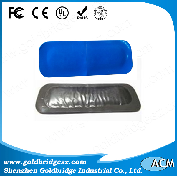 13.56 13 56 mhz fujitsu jewelry em4305 finger ring 13.56mhz long range passive rfid tag