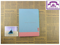 triangle stand function leather case for ipad hot sale from Guangzhou factory