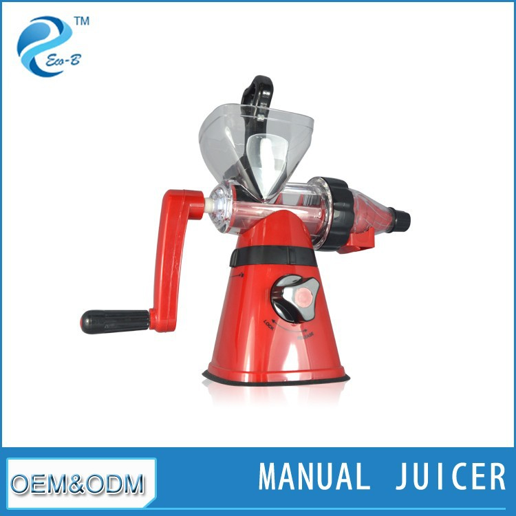 Domestic Swift Manual Juicer PS-326 Manufacturer