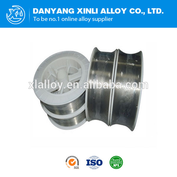 Xinli Brand nial95/5 alloy wire for thermal spray