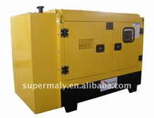 best quality Super silent /sound proof/canopy type diesel generating set