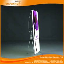 advertising showshop print a outdoor x banner stands