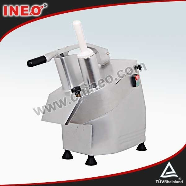High Efficiency Restaurant Electric Vegetable Slicer/Multifunctional Chinese Vegetable Cutter/Industrial Vegetable Dicer