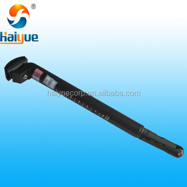 Aluminium Alloy Bicycle Seat Post with Pump