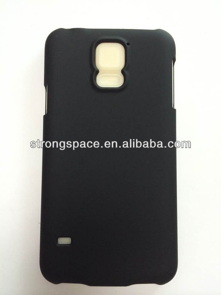 New design case for samsung galaxy S5 from competitive factory